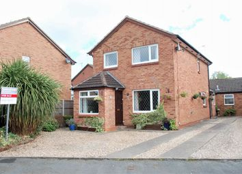 Thumbnail 5 bed detached house for sale in Seymour Road, Alcester