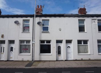 Thumbnail 2 bed terraced house for sale in Jameson Street, Blackpool