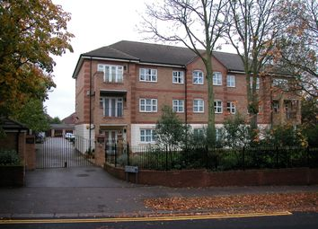 Thumbnail 3 bed flat to rent in Haddon Court, Hendon, London