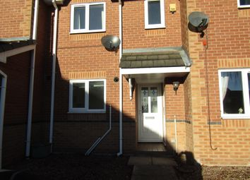 Thumbnail 2 bed town house to rent in Airedale Heights, Wakefield