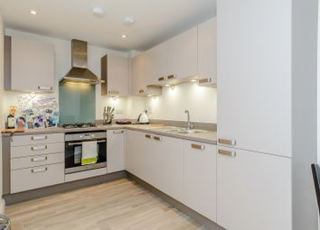 Thumbnail 1 bed flat to rent in High View, Chorleywood, Rickmansworth