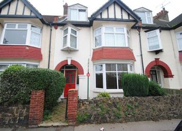 Thumbnail 1 bedroom flat for sale in Westminster Drive, Westcliff-On-Sea