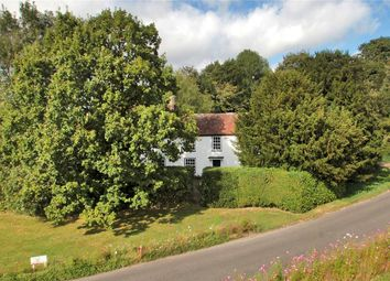 Thumbnail 4 bed detached house for sale in Bells Yew Green, Frant, East Sussex