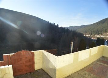 Thumbnail 2 bed terraced house for sale in Jersey Road, Blaengwynfi, Port Talbot