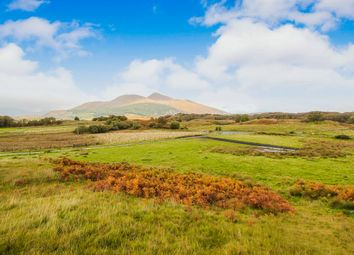 Land for sale in Taynuilt, Argyll PA35