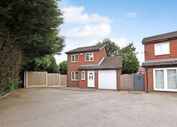Thumbnail 3 bedroom detached house for sale in Bank Court, Bank Street, Brimington