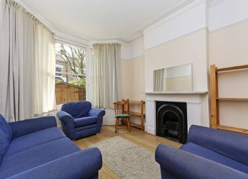 Thumbnail 4 bed terraced house to rent in Plimsoll Road, London