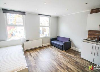 Thumbnail Studio to rent in Frant Road, Thornton Heath
