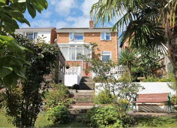 Thumbnail 3 bed detached house for sale in Bromwich Road, St Johns, Worcester