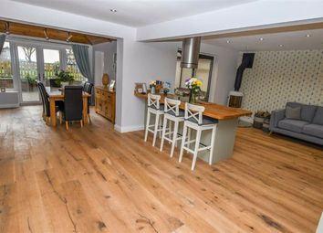 Thumbnail 4 bed detached house for sale in Ash Close, Sproatley