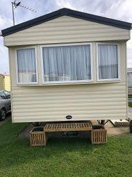 Thumbnail 2 bed mobile/park home for sale in Towyn, Towyn
