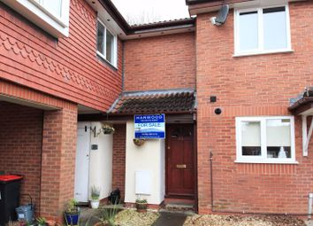 Thumbnail 2 bed terraced house for sale in Abraham Close, Stirchley, Telford