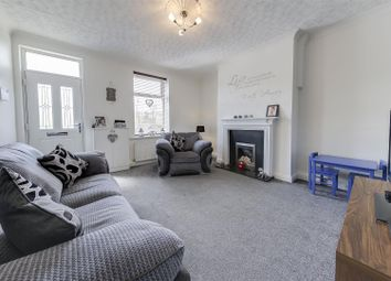 Thumbnail 2 bed end terrace house for sale in Rochdale Road, Britannia, Bacup