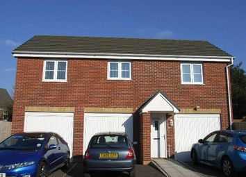 Thumbnail 1 bed detached house to rent in Woodside Drive, Piennar Heights, Newbridge