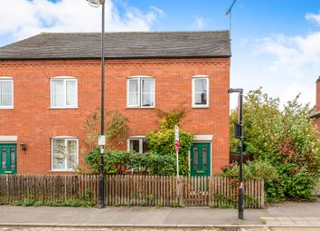 Thumbnail 3 bed semi-detached house for sale in Chartley, Balance Street, Uttoxeter