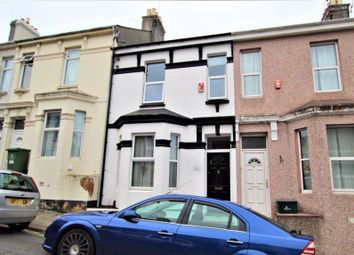 Thumbnail 2 bed terraced house for sale in Beatrice Avenue, Keyham, Plymouth, Devon