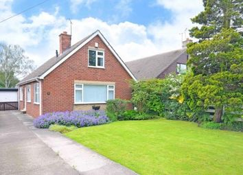 Thumbnail 3 bed bungalow for sale in Moor Lane South, Ravenfield, Rotherham, South Yorkshire