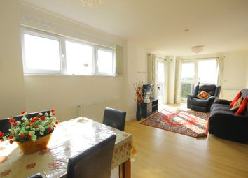 Thumbnail 3 bed flat to rent in Exeter House, 41 Academy Way