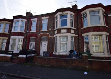 Thumbnail 3 bed terraced house for sale in Bell Road, Wallasey, Merseyside