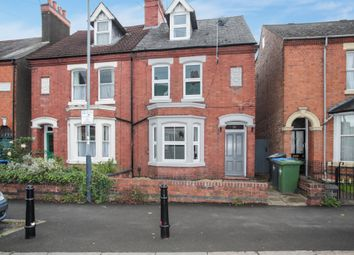 Thumbnail 4 bed semi-detached house for sale in Murray Road, Rugby