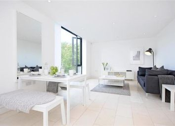 Thumbnail 1 bed flat to rent in Oval Road, Camden Town, London