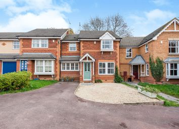 3 bed end terrace house for sale in Jay Close, Lower Earley, Reading RG6