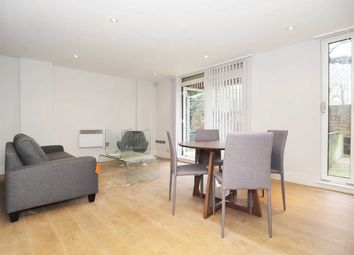 Thumbnail 2 bed flat to rent in Wharf Lane, London