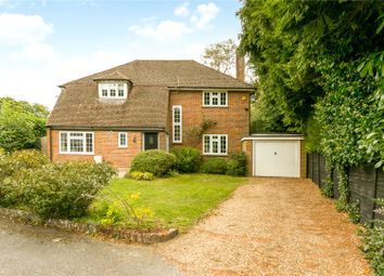 Thumbnail 4 bed detached house for sale in The Ridings, Amersham, Buckinghamshire