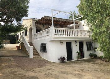 Thumbnail 4 bed villa for sale in Montserrat, Valencia, Spain