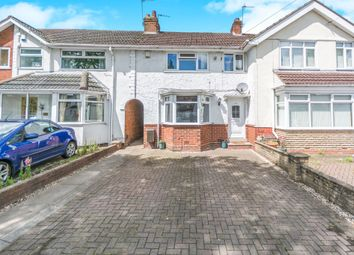 Thumbnail 3 bed terraced house for sale in Highters Heath Lane, Kings Heath, Birmingham