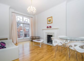 Thumbnail 3 bedroom flat to rent in Chiltern Street, London