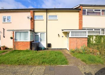 The Fortunes, Harlow CM18. 2 bed terraced house for sale