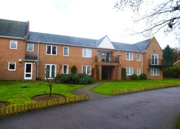 Thumbnail 1 bedroom property to rent in East Barton Road, Great Barton, Bury St. Edmunds