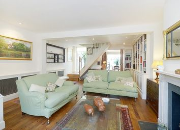 Thumbnail 2 bedroom terraced house to rent in St. Dionis Road, London