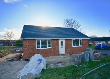 Thumbnail 2 bed bungalow for sale in Springfield Road, Grimethorpe, Barnsley