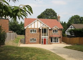 5 bed detached house for sale in Moorhill Road, West End, Southampton SO30