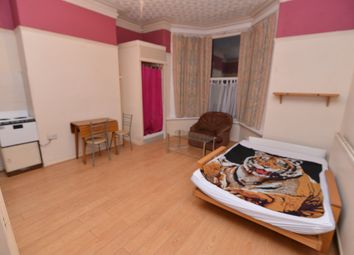 Thumbnail 1 bed flat to rent in Meersbrook Park Road, Sheffield