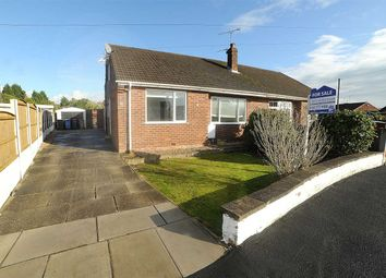 Thumbnail 3 bed bungalow for sale in Sunningdale Drive, Irlam, Manchester