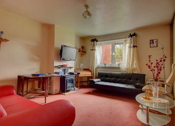 Thumbnail 2 bed flat for sale in Norfolk Street, Leicester