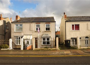 Thumbnail 3 bed semi-detached house for sale in St. Lukes Road, Southport