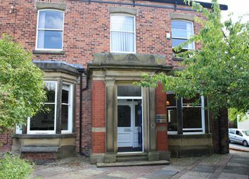 Thumbnail 7 bed semi-detached house for sale in West Road, Fulwood, Preston