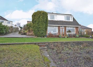 Thumbnail 4 bed detached house for sale in Spacious Detached House, Allt-Yr-Yn Close, Newport