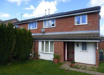 Thumbnail 2 bed end terrace house to rent in Ely Close, Rowley Regis
