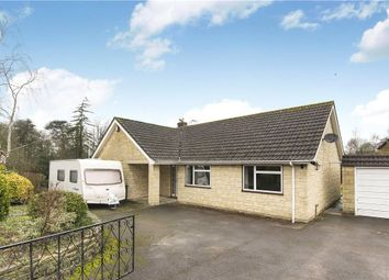 Thumbnail 3 bed detached bungalow for sale in New Road, Nether Compton, Sherborne