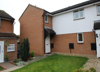 Thumbnail 2 bed end terrace house for sale in Swallowmead, Ridings Mead, Salisbury