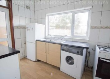 Thumbnail 2 bed flat to rent in Carlyle Road, Manor Park