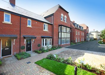 Thumbnail 3 bed flat for sale in 26 Cumber Place, Off High Street, Theale, Reading, Berkshire