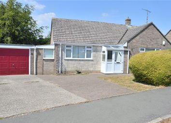 Thumbnail 2 bed bungalow for sale in Manor Fields, Bridport, Dorset