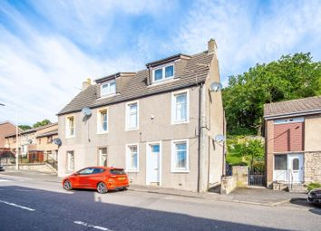Thumbnail 2 bedroom flat for sale in Main Street, Newmills, Dunfermline
