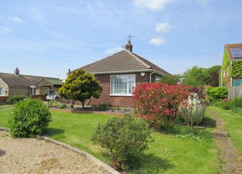 Thumbnail 3 bed detached bungalow for sale in Cul De Sac, Stickford, Boston